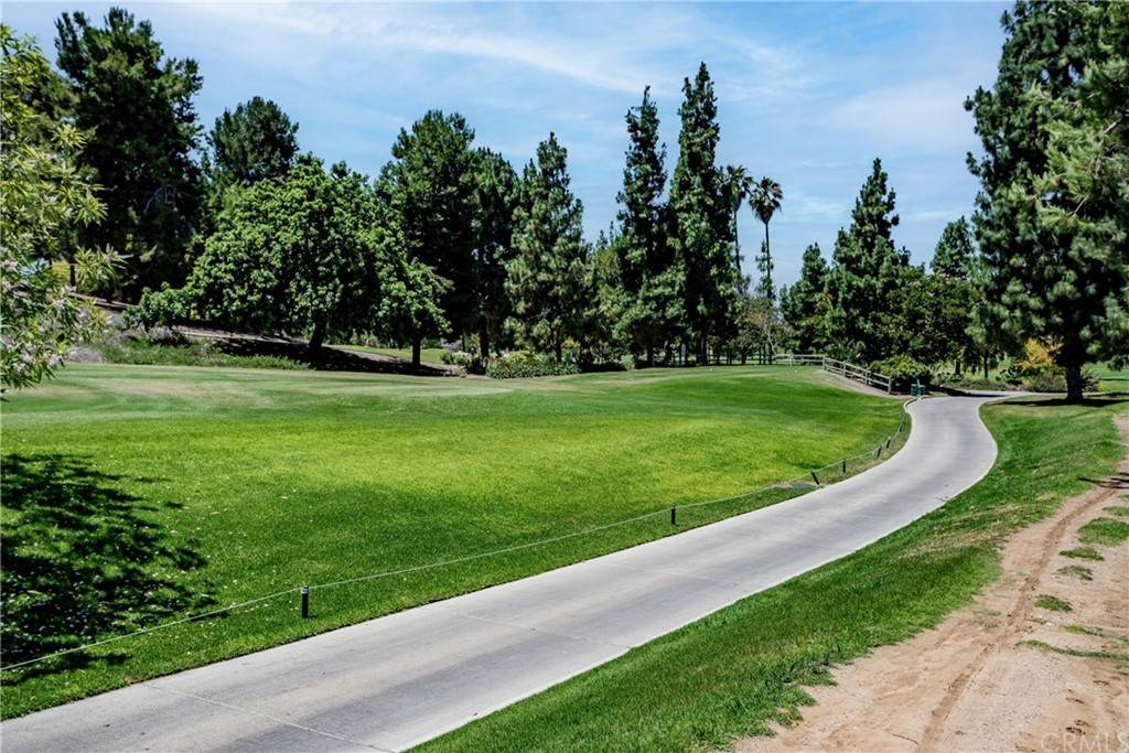Laguna Woods Village Golf Course
