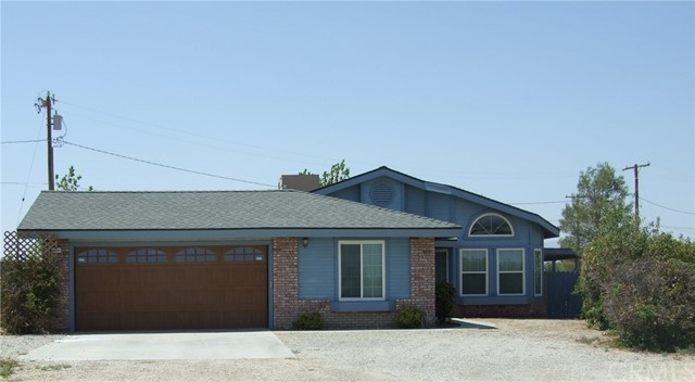 21741 Electra Court, California City, CA 93505
