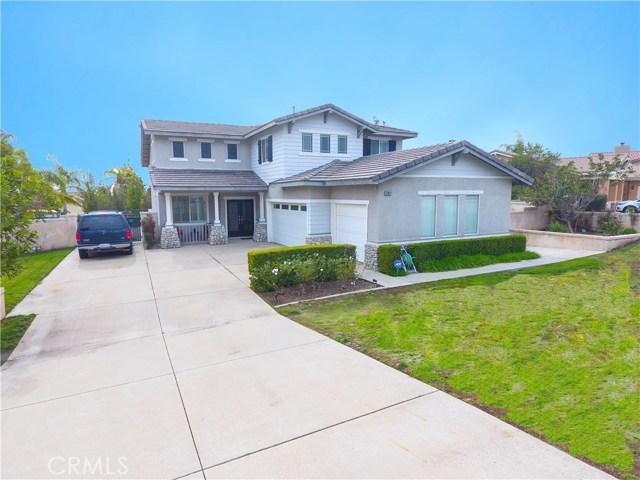 12821 N Rim Way, Rancho Cucamonga, CA 91739