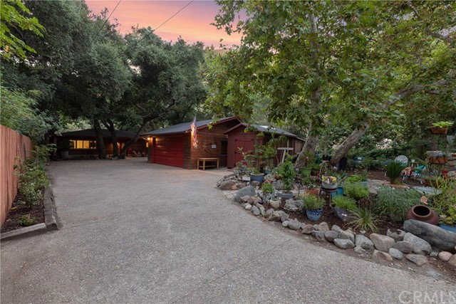 17171 Harding Canyon Road, Modjeska Canyon, CA 92676