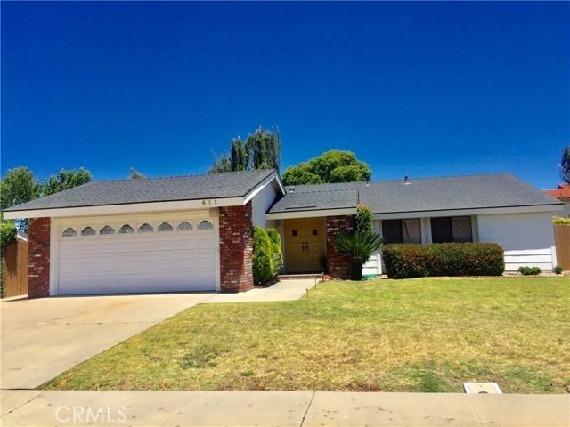 411 Lindeman Lane, Santa Maria, CA 93454