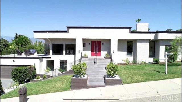 1055 S Calle De Las Palmas, Redlands, CA 92373