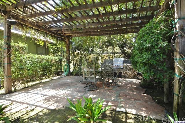 651 S Mentor Av, Pasadena, CA 91106 Photo 22