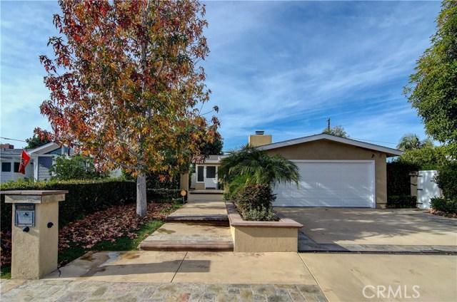 1825 Beryl Lane | Harbor Highlands I (HH01) | Newport Beach CA