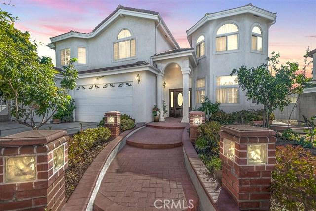 4408 Pepperwood Avenue, Long Beach, CA 90808