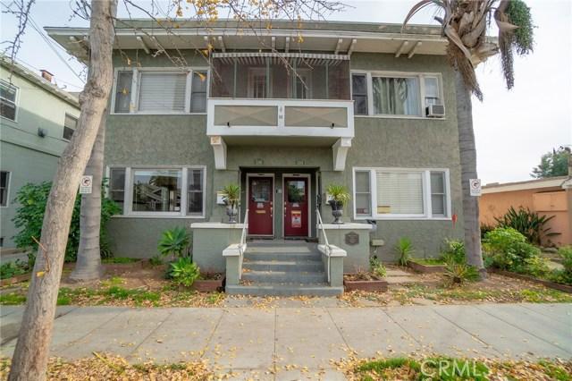 534 Cherry Avenue, Long Beach, CA 90802