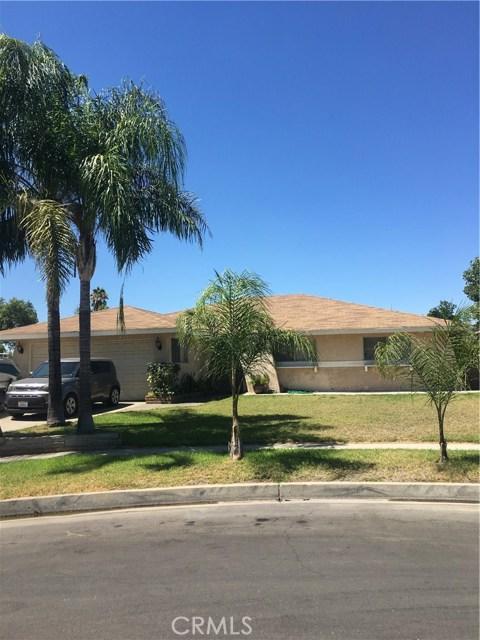 890 S Wisteria Avenue, Bloomington, CA 92316