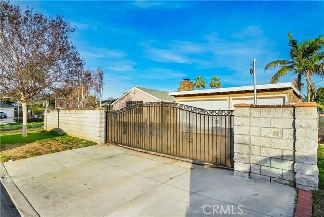 4824 N Midsite Avenue, Covina, CA 91722