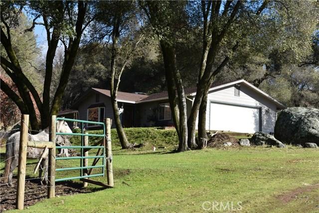 3940 Snow Creek Road, Mariposa, CA 95338