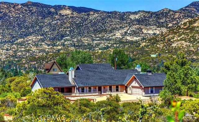 37150 Gold Shot Creek Road, Mountain Center, CA 92561