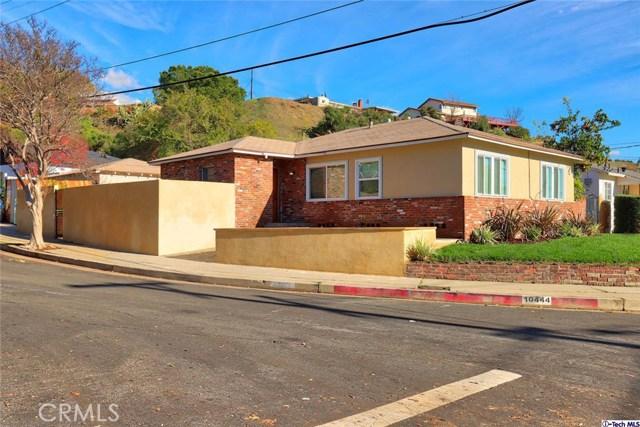 10444 Flowerdale Court, Sun Valley, CA 91352