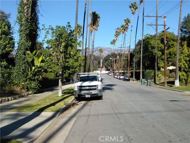 853 Chapman Av, Pasadena, CA 91103 Photo 1