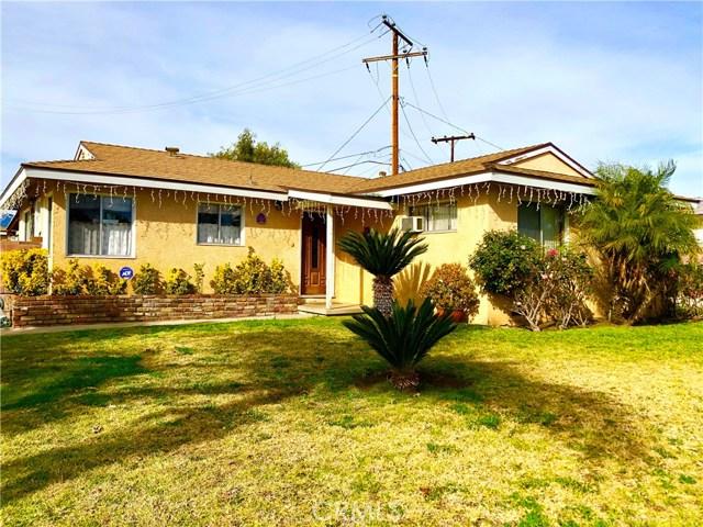 1413 N Fircroft Avenue, Covina, CA 91722