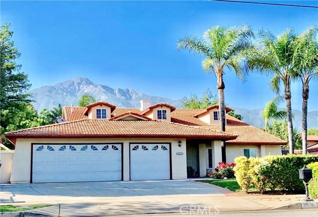 9674 Highland Avenue, Rancho Cucamonga, CA 91737