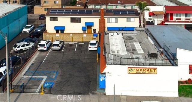 1449 W Pacific Coast, Long Beach, CA 90810