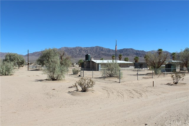 2751 Meriwether Road, 29 Palms, CA 92277