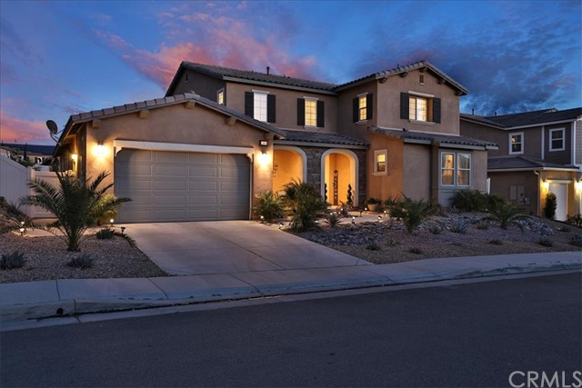Photo of 1680 Brockton Lane, Beaumont, CA 92223