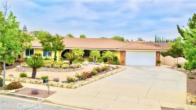 2330 Jamestown Court, Claremont, CA 91711