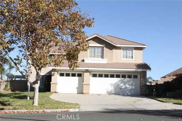 309 Barrow Street, Corona, CA 92881