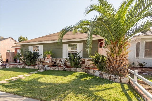 3726 E Hedda Street, Long Beach, CA 90805