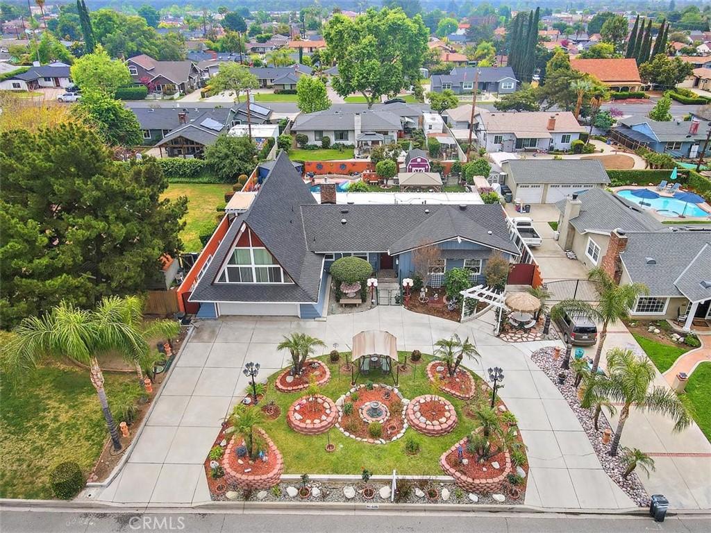 Photo of 636 Sycamore Avenue, Glendora, CA 91741
