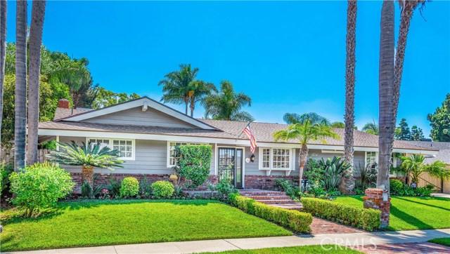 1634 Skylark Lane | Baycrest North (BCNO) | Newport Beach CA