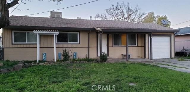 440 F Street, Biggs, CA 95917