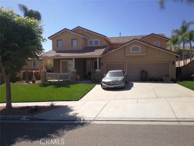 1614 Spyglass Drive, Corona, CA 92883