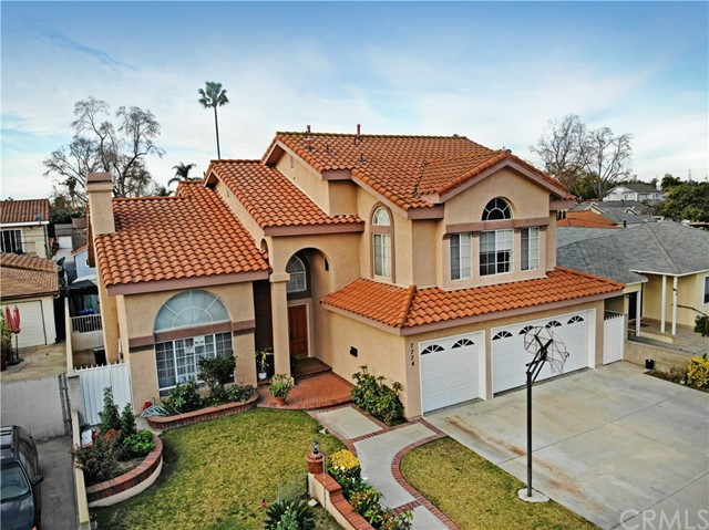 8. 7774 Gainford Street Downey, CA 90240