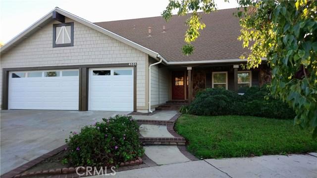 4532 E Blue Jay Avenue, Orange, CA 92869
