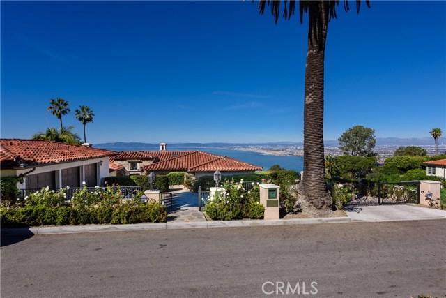 856 Rincon Lane, Palos Verdes Estates, CA 90274