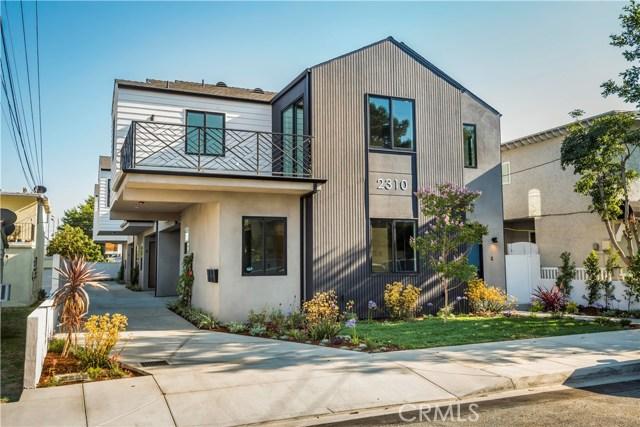 2310 Carnegie Lane, Redondo Beach, CA 90278
