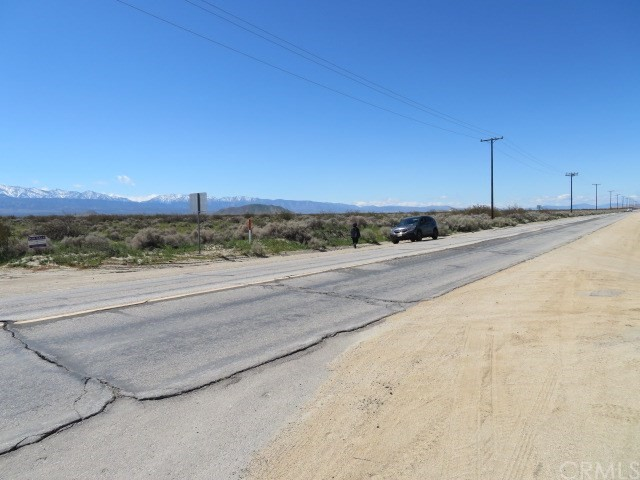 0 Vac/Cor Avenue P Pav /County L, Lancaster, CA 93591