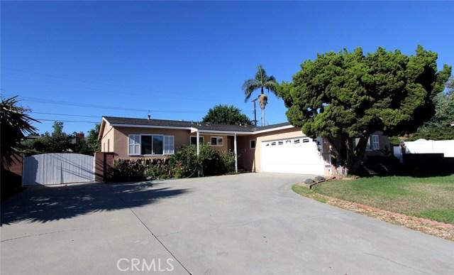 1543 E Brookdale Pl, Fullerton, CA 92831