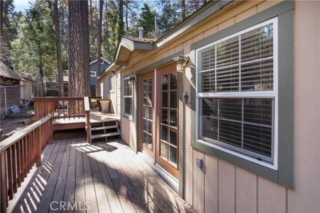 23749 Pioneer Camp Road, Crestline, CA 92325