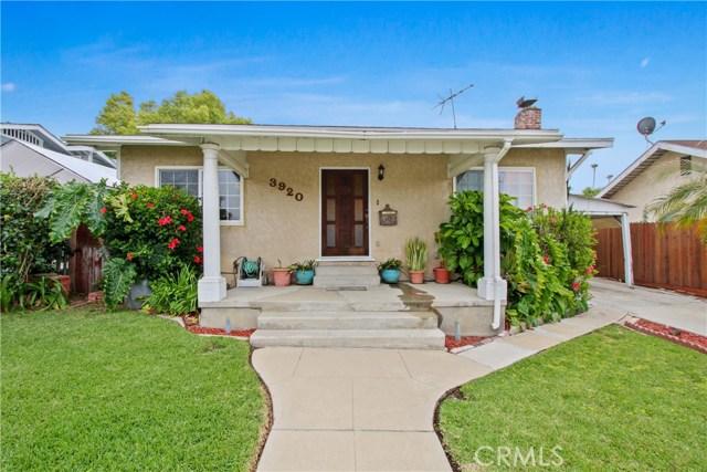 3920 Drysdale Avenue, Los Angeles, CA 90032