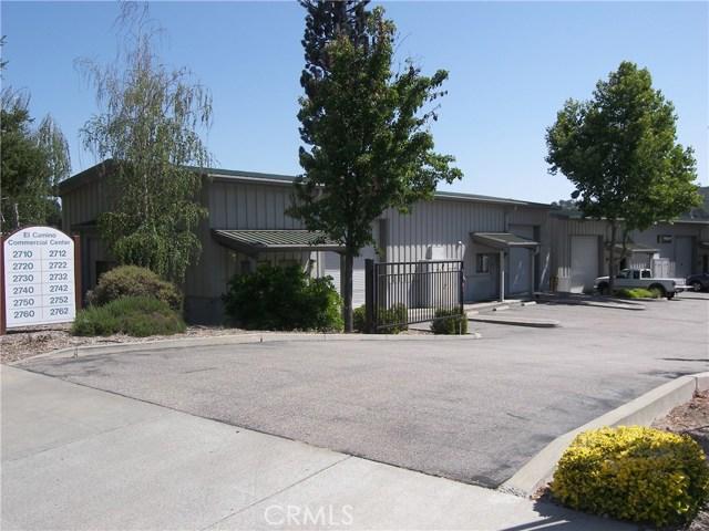 2710 El Camino Real, Atascadero, CA 93422