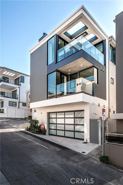 116 24th Place, Manhattan Beach, California 90266, 3 Bedrooms Bedrooms, ,3 BathroomsBathrooms,For Sale,24th,SB17219013