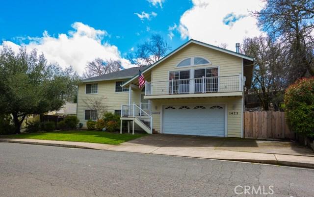 1423 20th Street, Lakeport, CA 95453