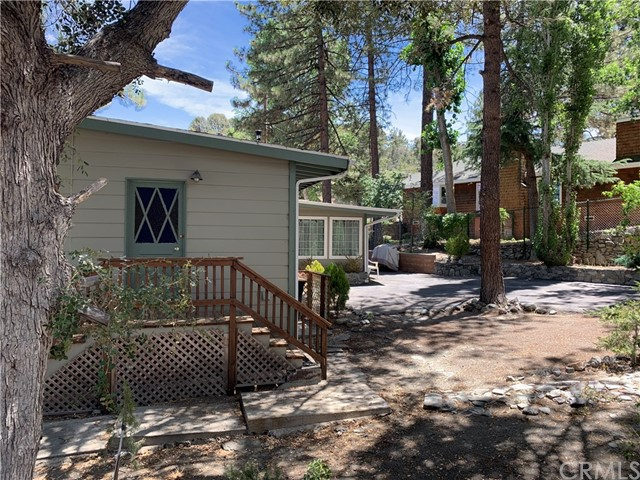 5579 Juniper Drive, Wrightwood, CA 92397