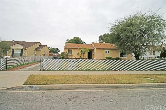 2841 Sumner Avenue, Pomona, CA 91767