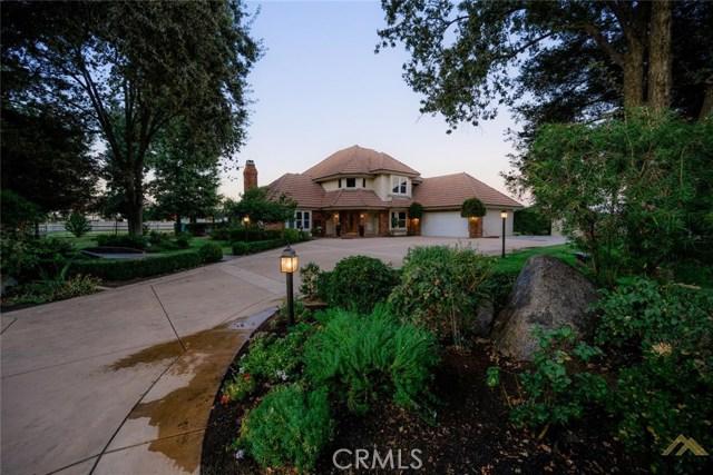 18360 Buckaroo Court, Bakersfield, CA 93314