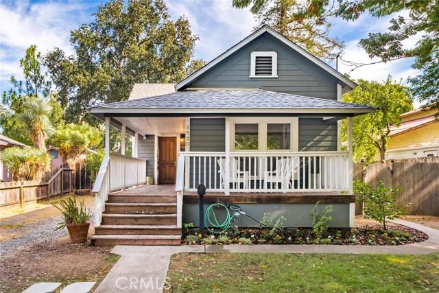 1530 Citrus Avenue, Chico, CA 95926