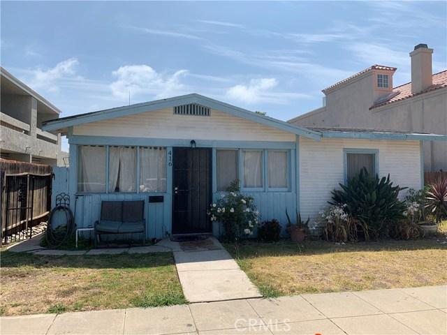 416 California Street, Huntington Beach, CA 92648