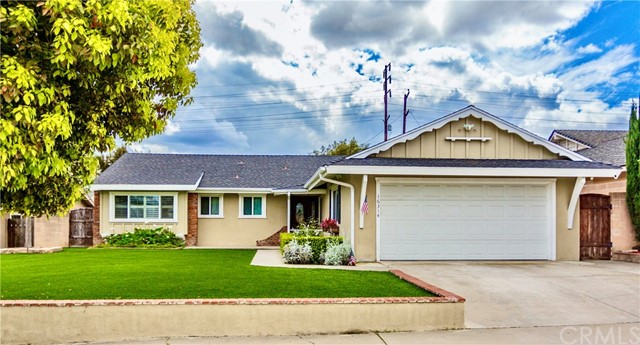 16314 Placid Drive, Whittier, CA 90604