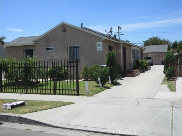 10759 Barlow Avenue, Lynwood, CA 90262