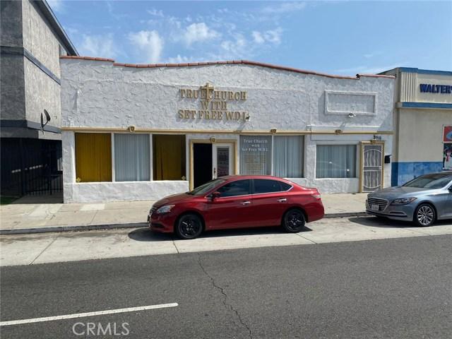 5514 Atlantic Avenue, Long Beach, CA 90805