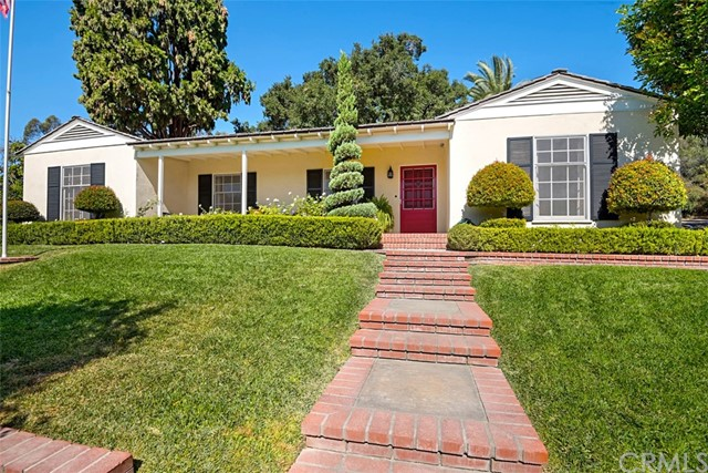 5823 Alta Avenue, Whittier, CA 90601