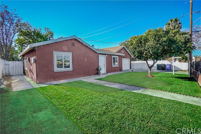 13028 Rainier Avenue, Whittier, CA 90605
