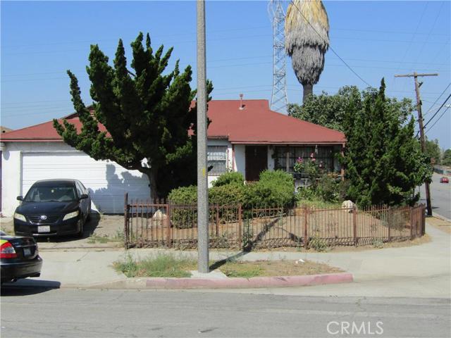 901 S Clymar Street, Compton, CA 90220